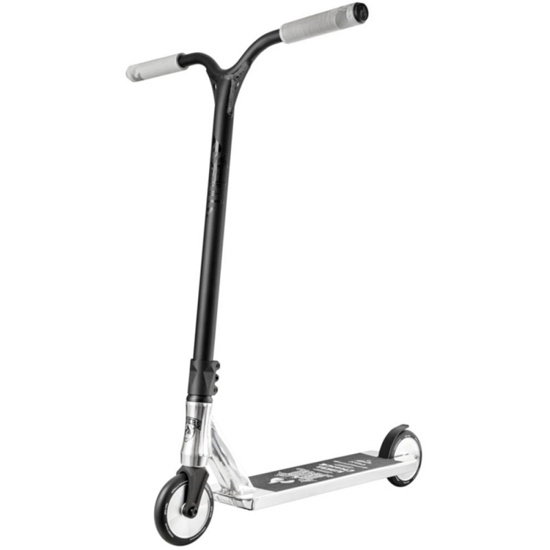 Chilli Pro Zero Stunt-Roller polished