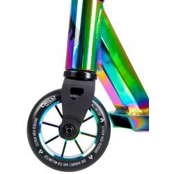 Chilli Rocky Base Stunt-Roller Neonchrom
