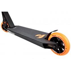 Chilli Base trottinette acrobatique noir-orange