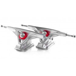 Kahalani Cast Precision trucks V2 Raw 180mm 50° (set)