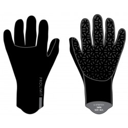 Pro Limit Q Gloves X-Stretch 3 mm neoprene gloves