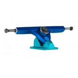 Fifty 10'' II trucks 180 mm 50 degrees two tone blue (set of 2)