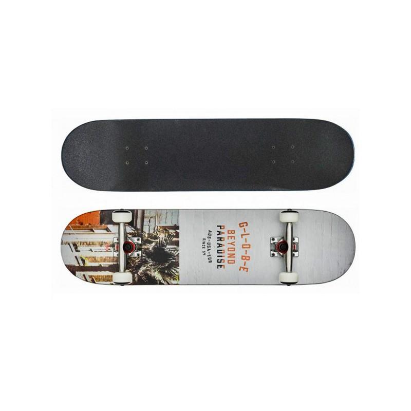 "Globe G1 beyond paradise 8.125"" Skateboard Melbourne"