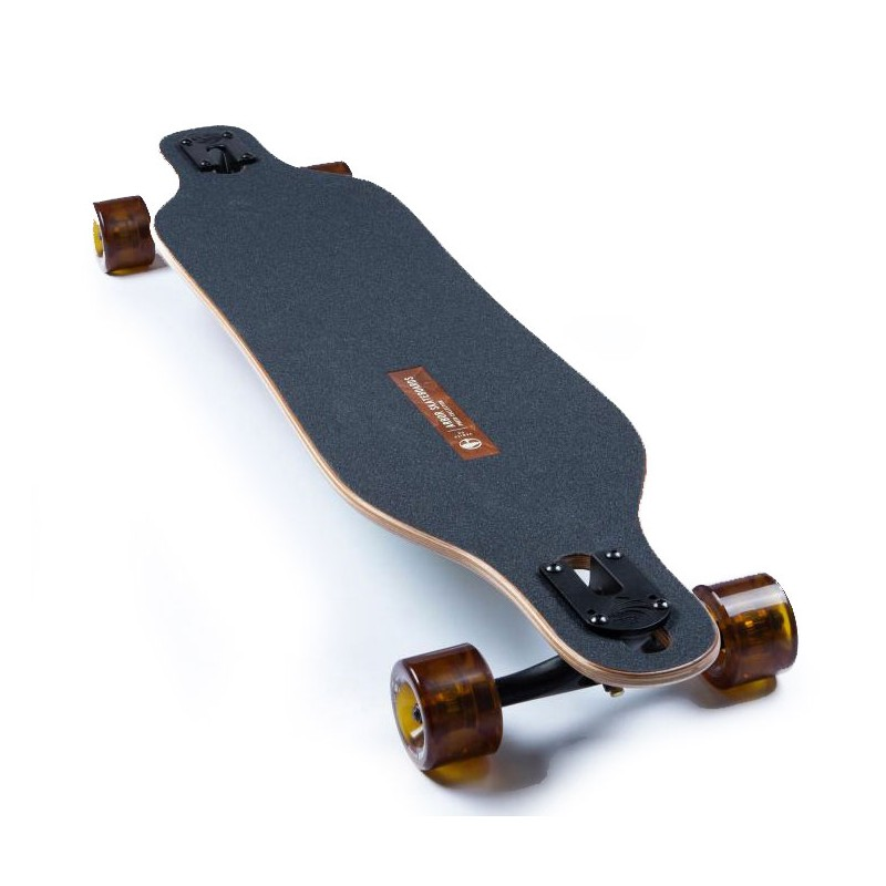 Arbor Axis 40'' Photo collection Surf Trip longboard compleet