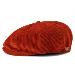 Brixton Brood Snap Cap Bernstein