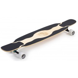 "Mindless Core 44.5"" dancer longboard"