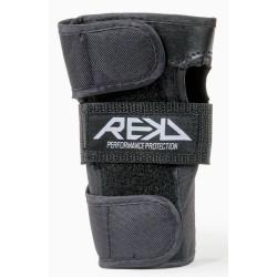 REKD heavy duty bescherming voor ellenboog, knie en pols