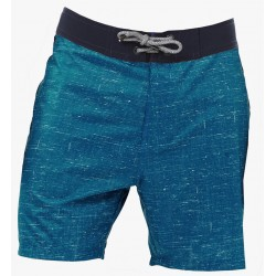 "Globe Spencer 18"" boardshort steel blue"