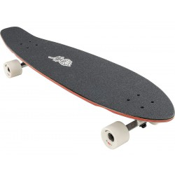 """Globe The All time 35"""" complete longboard"""