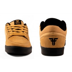 Fallen Patriot Billy Marks shoes sand-black