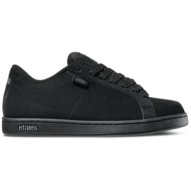 Etnies Kingpin sneakers black
