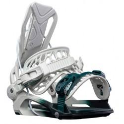 Flow Mayon Fusion snowboard...