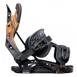 Flow NX2 Fusion snowboard...