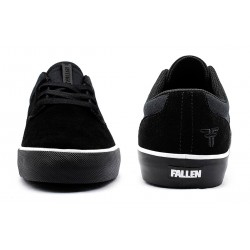 Fallen Phoenix shoes black-white
