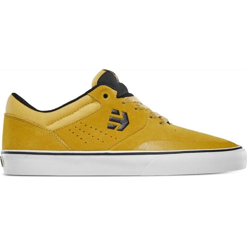 Etnies Marana Vulc sneakers yellow