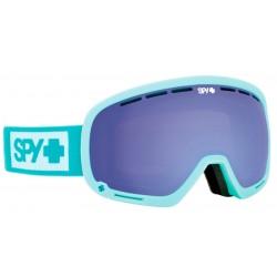 Spy Marshall goggle elemental mint - bronze + dark blue contact (2 lens pack)