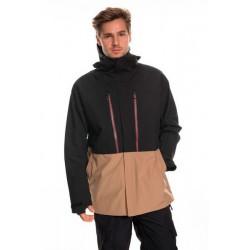 686 GLCR Ether down Therma jacket 20K black